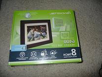 Pandigital PI8056W01B 8-Inch LCD Digital Photo Frame  1GB