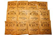 Piano Music Wire Kit - 12 Coils 1/3 Lbs. Each with Brake