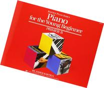 Piano for the Young Beginner:  Primer B