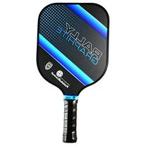 PickleBall Graphite Paddle  - Blue