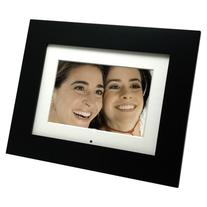 "Pandigital 7"" LCD Digital Picture Photo Frame Black"