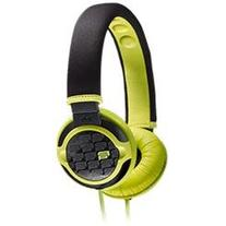 Sony PIIQ Smooth Over-the-Ear Headphones  - Green