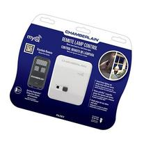Chamberlain PILCEV MyQ Remote Lamp Control, Control Home