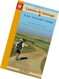 A Pilgrim's Guide to the Camino de Santiago: St. Jean •