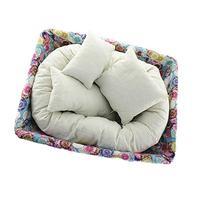Baby Pillow,D-Foxes Newborn Photography Basket Filler Wheat