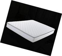 Home Life Pillow Top Harmony Sleep 8-Inch Pocket Spring