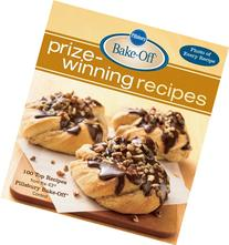 Pillsbury Bake-Off Prize-Winning Recipes: 100 Top Recipes