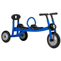 Italtrike Pilot Series Double Seat Walker Riding Push Toy