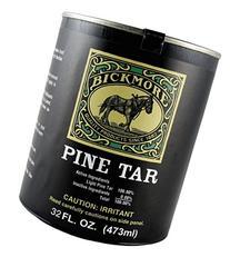 Bickmore Pine Tar 32oz