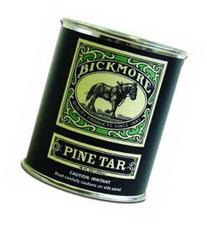 BICKMORE Pine Tar for Horse