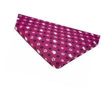 Hello Kitty Hot Pink Fitted Pack N Play Yard Sheet