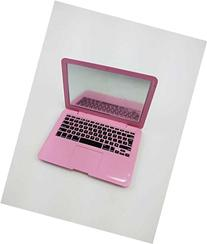 Pink Mini Laptop For American Girl Dolls