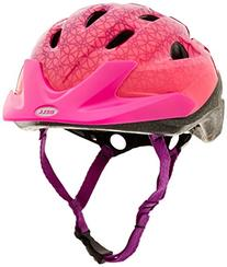Bell Child Pink Prismatic Rally Helmet