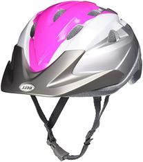 Bell Women's Pink Silver Journey Thalia Helmet