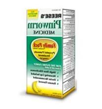 Reese's Pinworm Medicine 2 oz