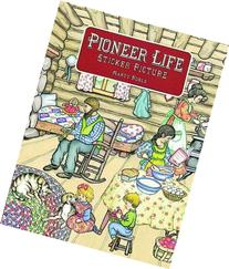 Pioneer Life Sticker Picture