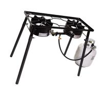 Camp Chef Pioneer Two-Burner Propane Stove