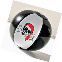 Pirate Beach Balls