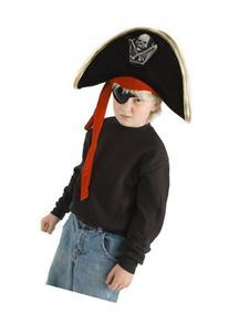 elope Kid's Pirate Hat
