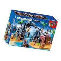Playmobil Pirate Treasure Island