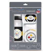 Baby Fanatic NFL Pittsburgh Steelers Baby Fanatic Baby