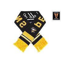 Pittsburgh Penguins Vintage Team Premium Scarf