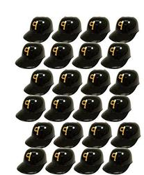 Pittsburgh Pirates Official MLB 8oz Mini Baseball Helmet Ice