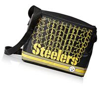 Pittsburgh Steelers Official NFL Insulated 6-Pack Cooler by