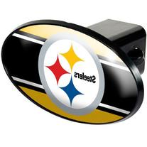 IFS - Pittsburgh Steelers NFL Trailer Hitch Cover