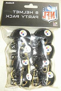 Riddell Pittsburgh Steelers Team Helmet Party Pack
