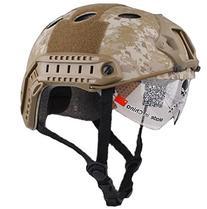 OSdream PJ FAST Type Tactical Fast Helmet w/ Protective