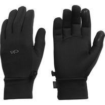 Outdoor Research Women's PL 150 Gloves, Black, Large