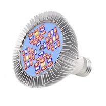 Kyson Led Grow Lights Bulb Plant Lamp,48pcs SMD Full