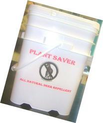 Plant Saver All Natural Deer Repellant 25 lb