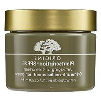 Origins Plantscription SPF 25 Anti-aging oil-free cream 1.7