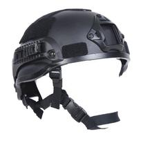 Plastic Mich 2003 Helmet Airsoft / Paintball