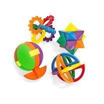 Fun Express Plastic Balls Puzzle