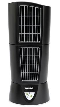 Lasko Platinum Desktop Wind Tower Oscillating Multi-