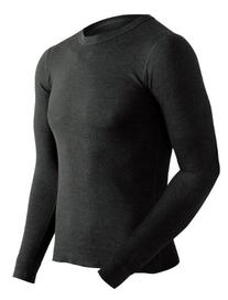 ColdPruf Men's Platinum Dual Layer Long Sleeve Crew Neck Top