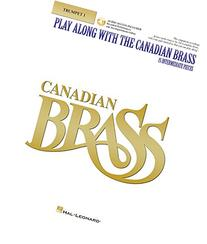 Play Along with The Canadian Brass - Trumpet 1: 15