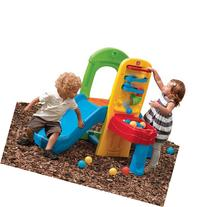 Step2 Play Fun Climber Ball for Toddlers - Durable Outdoor