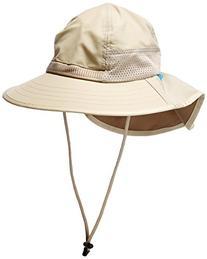 Sunday Afternoons Child Unisex Play Hat, Cream