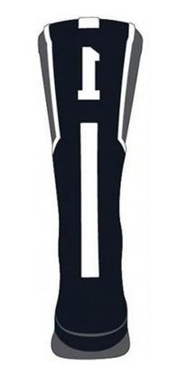 TCK Player Id Custom Number Crew Sock