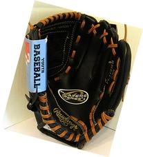 "Rawlings 11"" Players Series Right-Handed Baseball Glove"