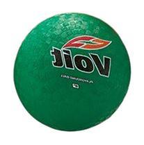 Voit Playground Ball, Green, 6-Inch