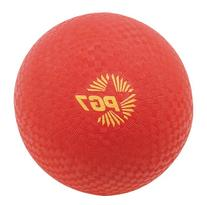 11 Pack CHAMPION SPORTS PLAYGROUND BALLS INFLATES TO 7IN