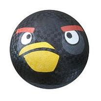 """Angry Birds 8.5"""" Playground Black Ball in Display Box"""
