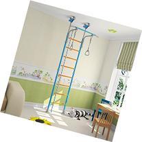 Kids Playground Play Set for Floor & Ceiling / Indoor
