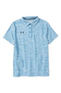 Boy's Under Armour Playoff Polo