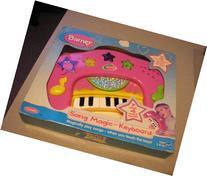 Playskool Barney Song Magic Keyboard